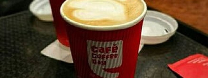 Café Coffee Day share price plunges 20 percent