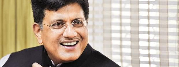 Goyal calls for mass movement of coop in agriculture sector