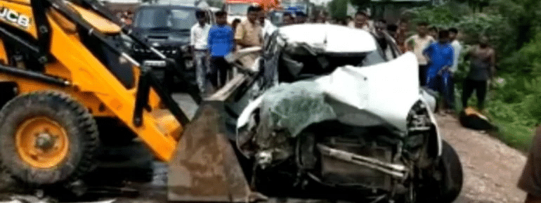 UP Govt ready for another CBI probe in Unnao rape survivor accident