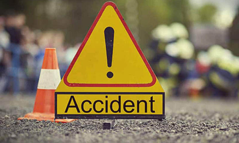 One migrant labourer killed in road accident in West Bengal
