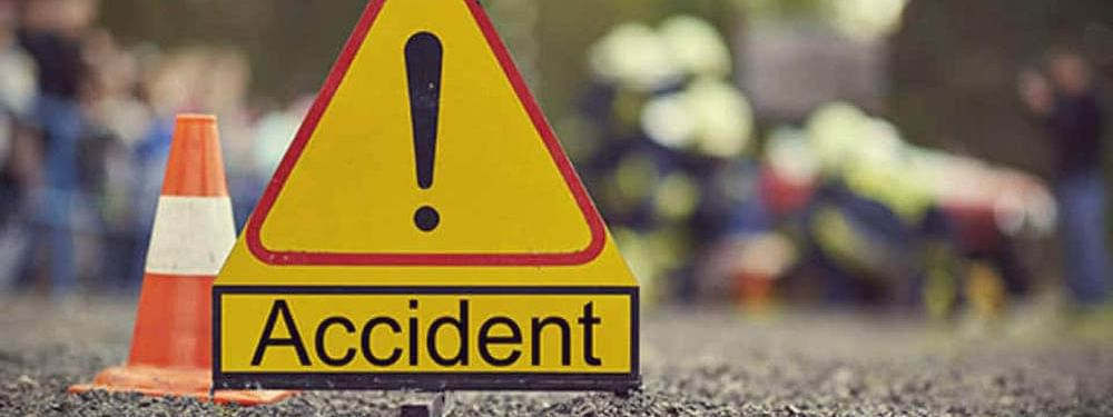 One labourer dies, 18 injured in road accident in Thane