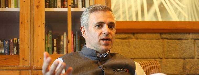 Omar demands CBI probe into 'fake' orders