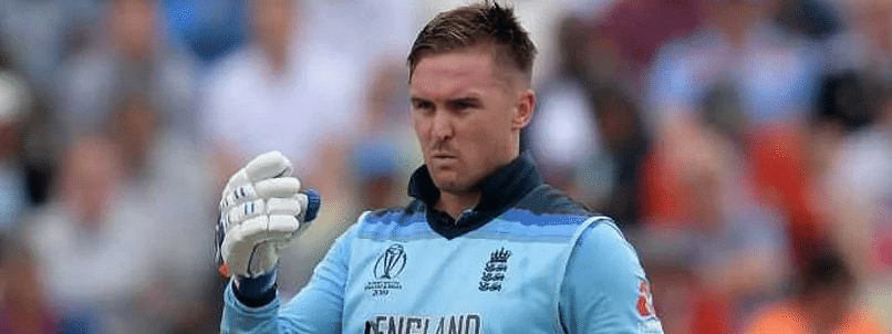 Jason Roy found guilty of ICC Code of Conduct breach