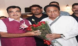 Bhopal-Indore Expressway to be model; MP CM meets Gadkari