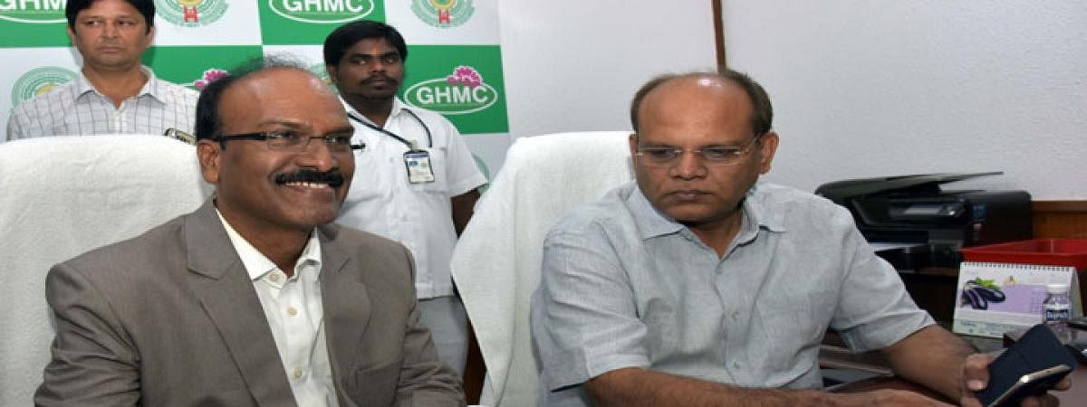 Telangana spend Rs 15,000 cr on education, says offical