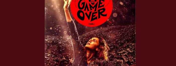 Taapsee Pannu starrer 'Game Over' maintains strong hold at box-office