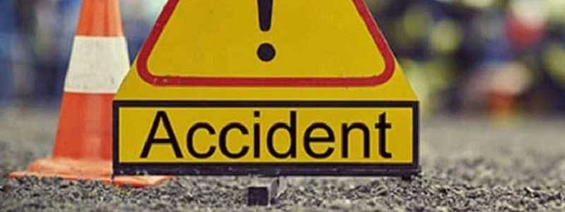 Road accident claims eight lives in UP