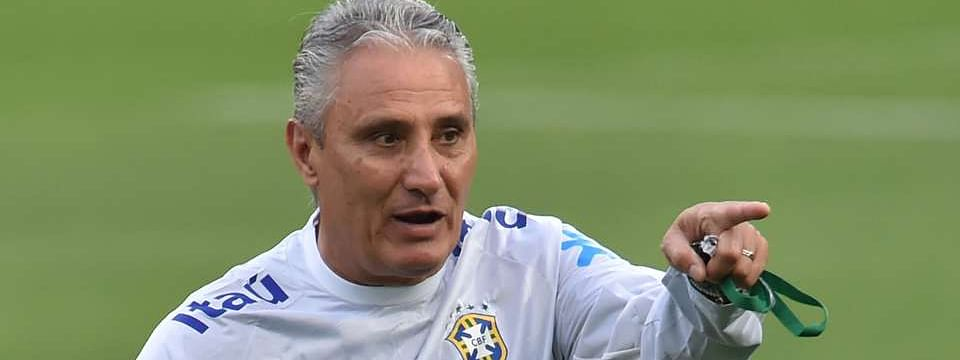 Brazil boss Tite accuses Messi of disrespect