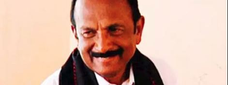 Vaiko convicted in 2009 sedition case, gets bail