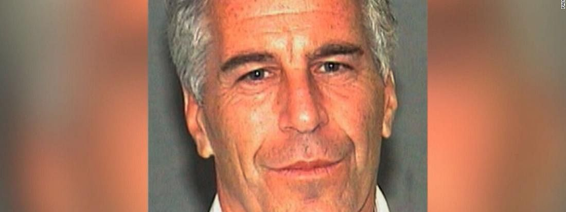 Epstein accused of witness tampering in sex trafficking case