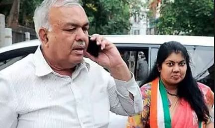 Ramalinga Reddy cheated us: Rebel Cong MLAs