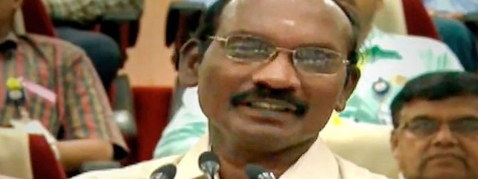 ISRO bounced back with flying colours: Sivan