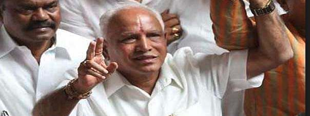 BJP camp jubilant over fall of Congress-JDS government