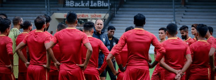 Blue Tigers excited to play first international tournament in Gujarat