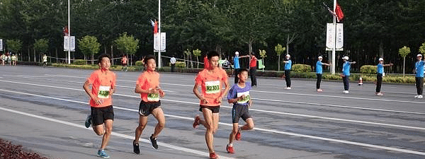 International marathon of Yellow River bank to start in September in NW China city
