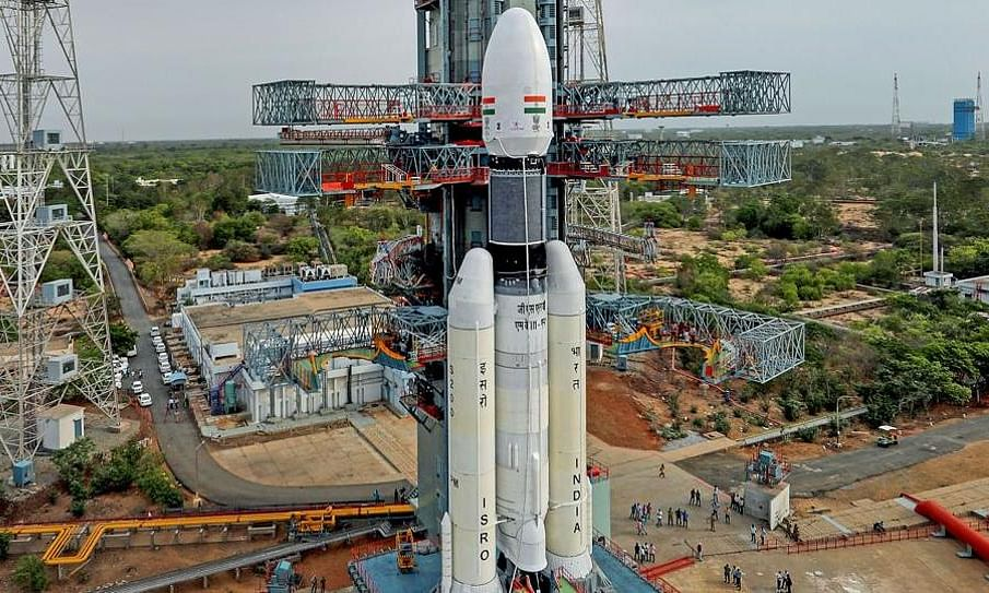 ISRO confirms new launch date of Chandrayaan 2