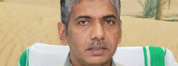 CAT asks Kerala to reinstate suspended DGP Jacob Thomas