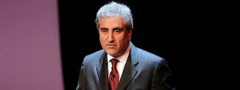 World media boycotts session with Pak Foreign Minister