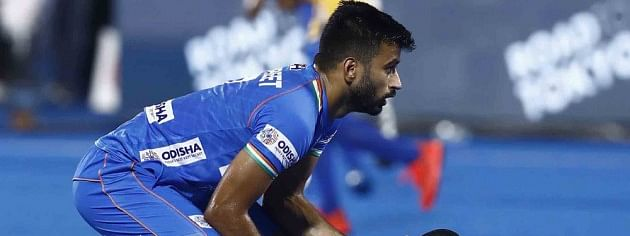 Countdown to Tokyo Olympics begins for Indian Hockey team