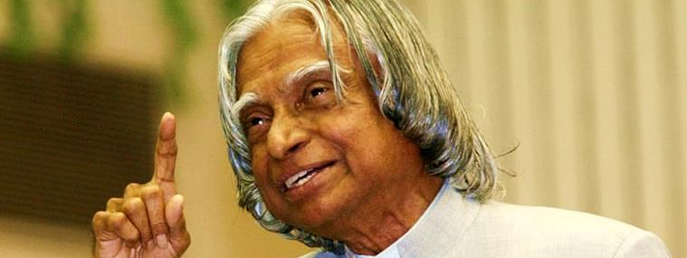 Union Ministers, CMs, political parties pay tribute to APJ Abdul Kalam