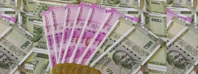 Rupee advances by 17 paise against dollar
