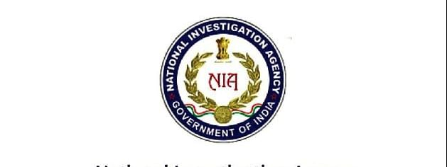 Terror suspects planned attacks, says NIA
