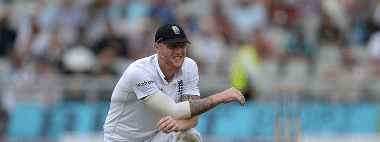 Stokes expects Ashes flashpoints