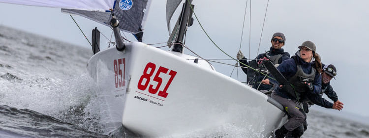 Monsoon Regatta teams to battle out for championship from tomorrow