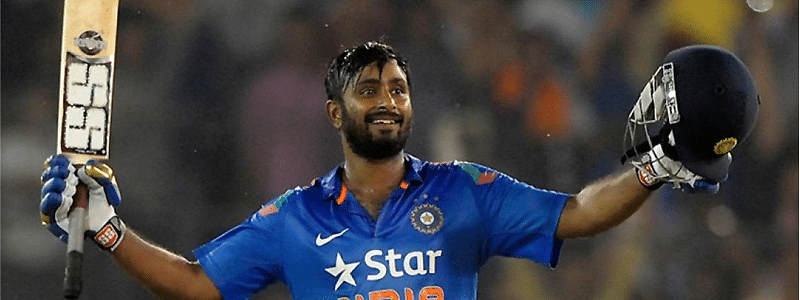 Ambati Rayudu announces retirement from international cricket