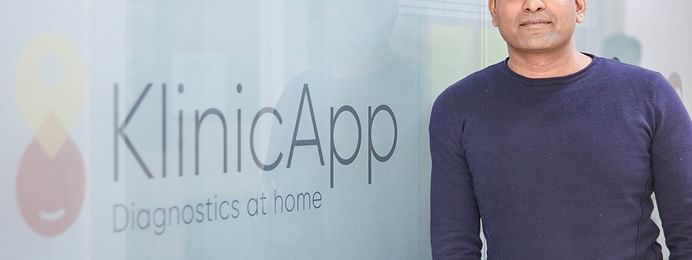 KlinicApp to hire 1000 phlebotomists this year