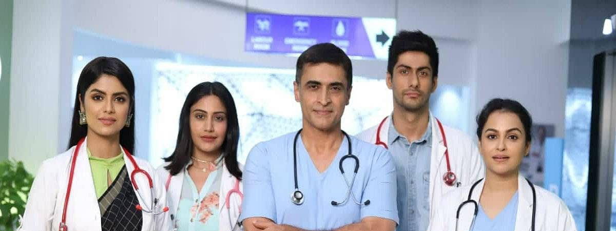 Star Plus gives glimpse of its new age doctors with 'Sanjivani'