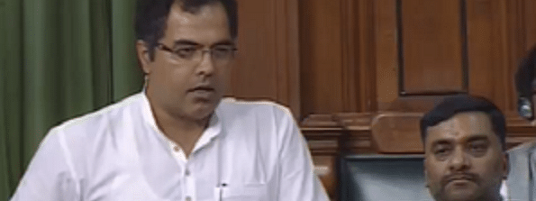 West Delhi MP kicks up row over demand for action on Masjids