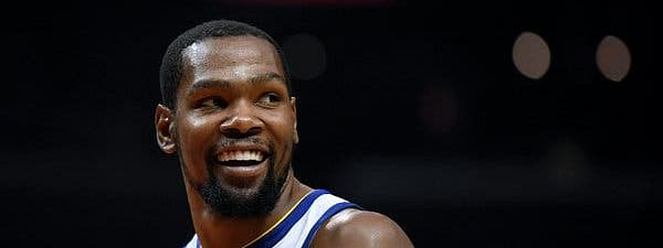 Kevin Durant signs with Nets as free agent