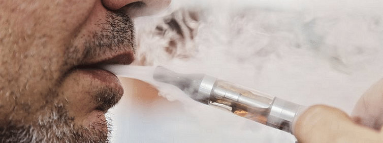 Puffing on e-cigarettes may damage cardiovascular, brain stem cells: study