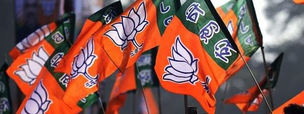 Sports persons, kin of activists killed in J&K join BJP