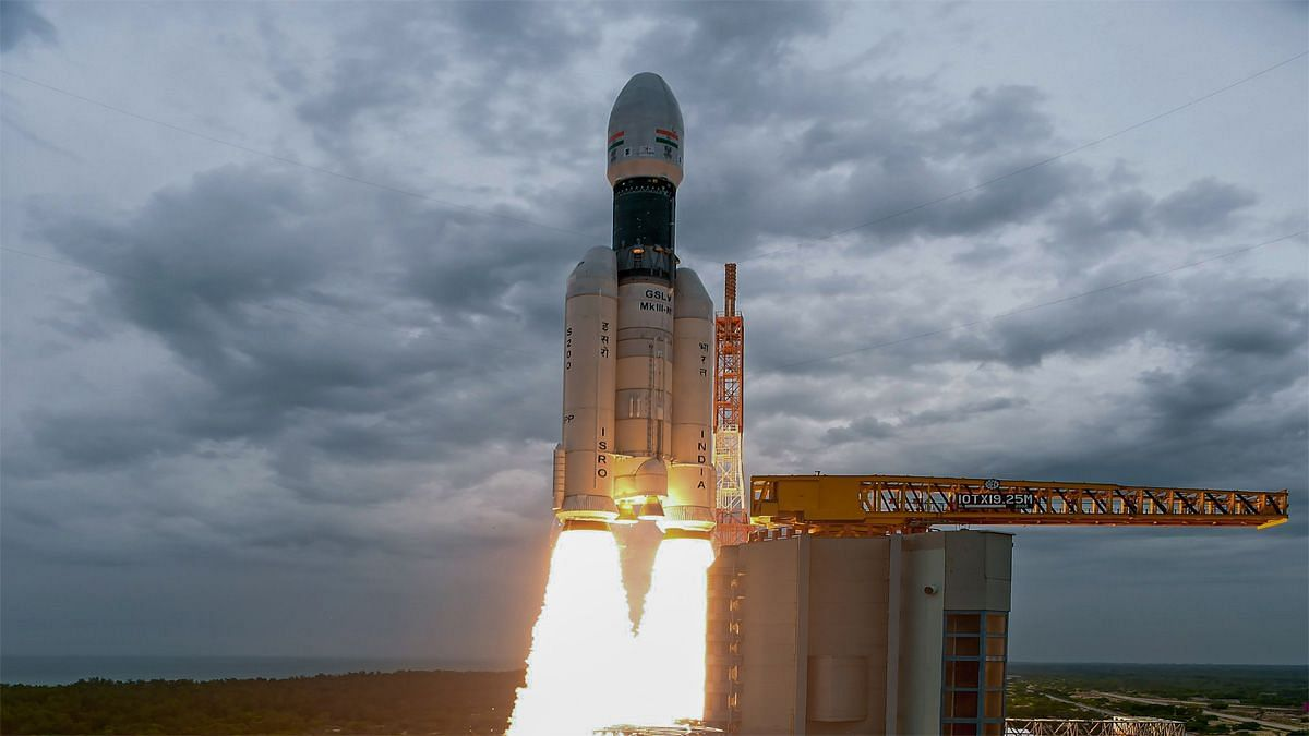 Orbit raised, Chandrayaan-2 now 3 steps closer to moon