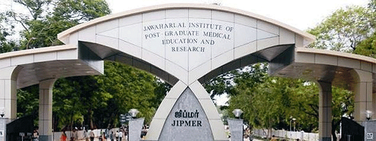 PSPWA urges Collector to hold inquiry into Jipmer admission