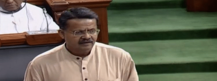 Mahtab seeks unanimous LS backing for Modi on foreign policy