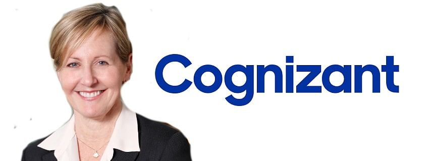 Sandra Wijnberg appointed as new independent Director to Cognizant Board