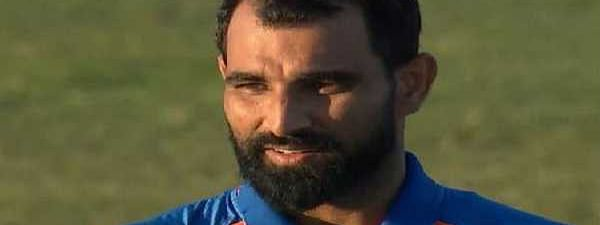 Mohammad Shami gets US visa after BCCI intervention