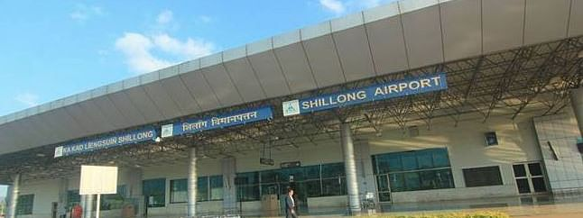 More than Rs 7000 cr required to upgrade Umroi Airport