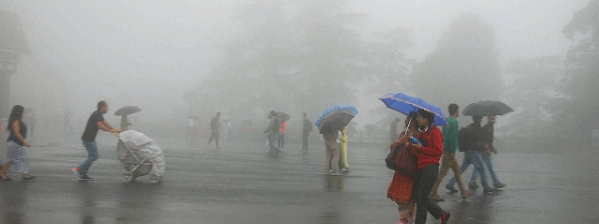 Monsoon likely to hit Rajasthan within 72 hrs