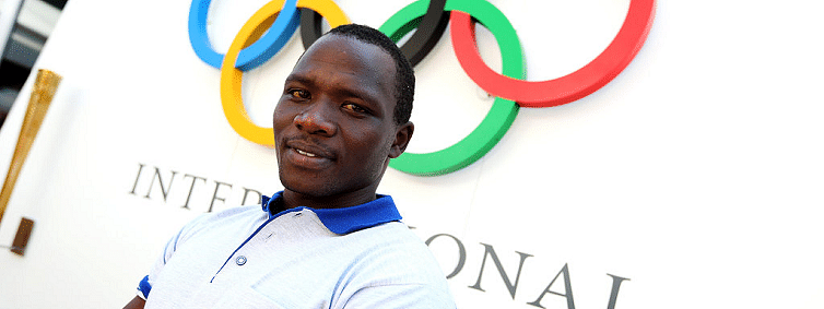 Javelin champ Yego demands coach for Africa Games
