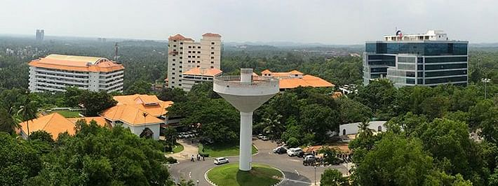 Technopark rating upgraded to 'CRISILA/Stable'