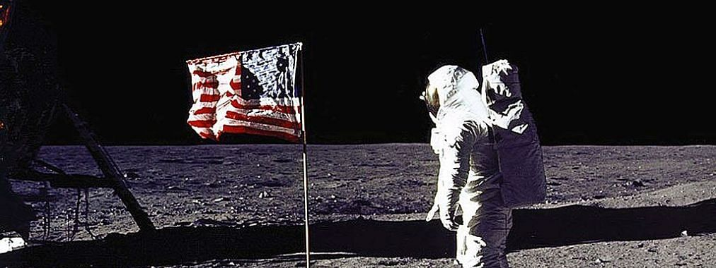 Apollo 11: World celebrates 50th anniv of first Moon landing