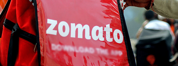 Zomato partners with TikTok; conducts food drive in 74 cities
