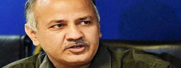 Entrepreneurship curriculum received tremendous response in mega PTM: Sisodia