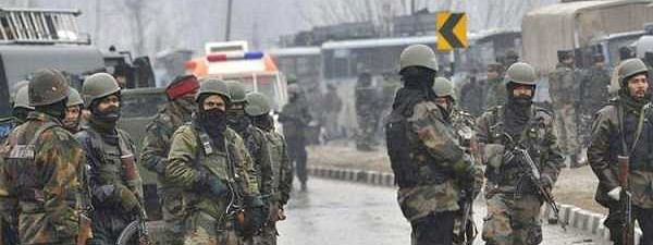 Additional 10,000 troops deployed in J&K ahead of I-Day