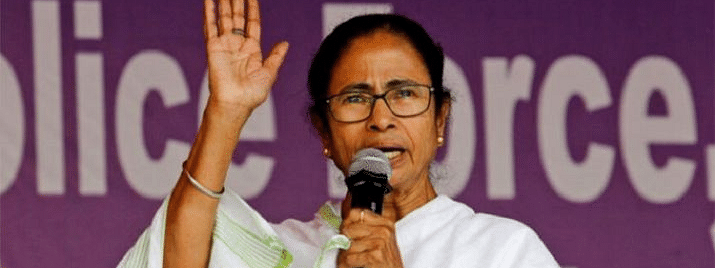 Mamata calls for return of ballot papers in India
