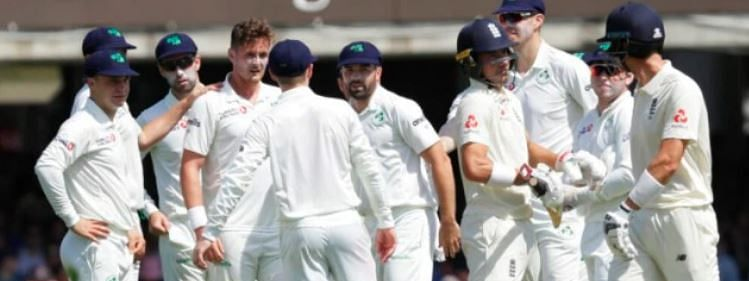 Ireland kill English cricket; batting collapse worst in England history 68/9